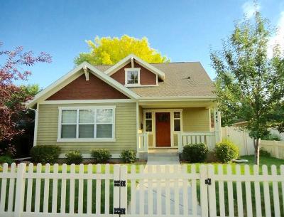Single Family Home Contingency: 845 Avenue F
