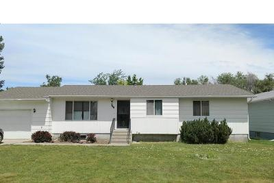 Single Family Home For Sale: 709 Joyce Street
