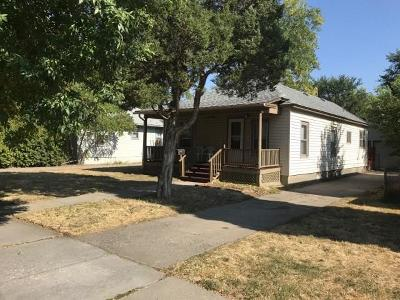 Single Family Home Contingency: 3928 2nd Avenue South
