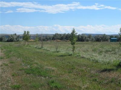 Park City Residential Lots & Land For Sale: Lot 28a Sagebrush Downs