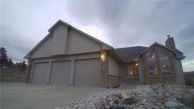 Single Family Home For Sale: 47 Canyon Creek