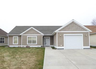 Single Family Home Contingency: 3794 Chamberlain Drive