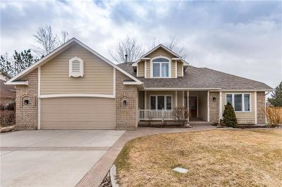 Billings Single Family Home Contingency: 3728 Colin Drive