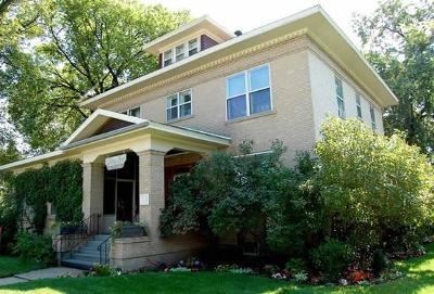 Single Family Home For Sale: 1918 Main St. , Miles City Mt