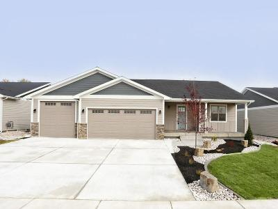 Billings Single Family Home For Sale: 3617 Colton Blvd