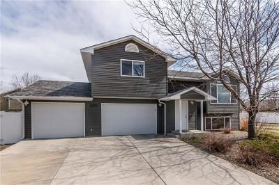 Single Family Home Contingency: 1271 Frost Street