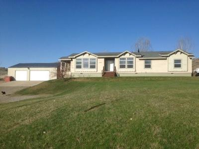 Billings Single Family Home For Sale: 3600 Gold Buckle Circle