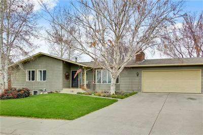 Billings MT Single Family Home For Sale: $269,000
