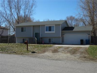Billings MT Single Family Home For Sale: $234,900