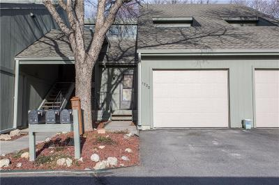 Billings MT Condo/Townhouse For Sale: $224,900