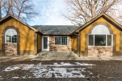 Single Family Home Contingency: 2446 N 15th St