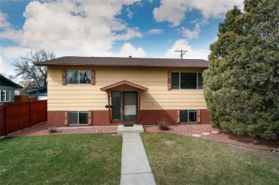 Single Family Home For Sale: 1601 Lynn Ave.
