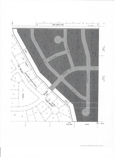 Residential Lots & Land For Sale: 54th Grand & Legacy