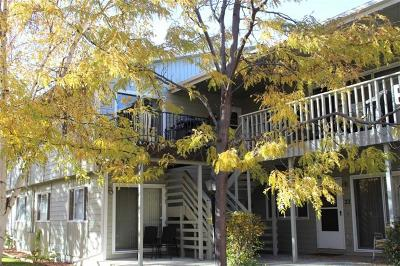 Billings MT Condo/Townhouse For Sale: $142,500