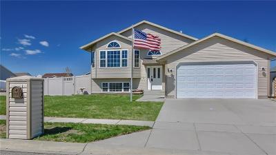 Single Family Home For Sale: 1259 Cortez Avenue