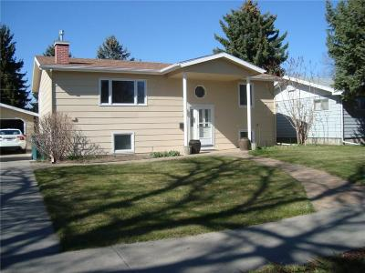 Billings Single Family Home For Sale: 2025 Cook Avenue