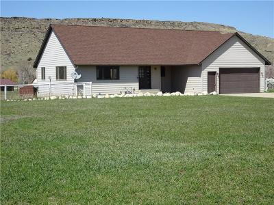 Single Family Home Contingency: 30 Cottonwood Way