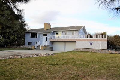 Single Family Home Contingency: 8929 Susanna Drive