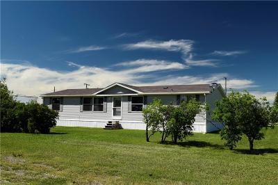 Single Family Home For Sale: 501 Main Street