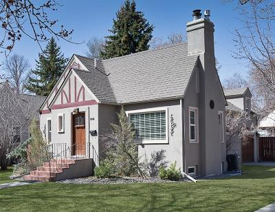 Yellowstone County Single Family Home For Sale: 2008 Pine Street