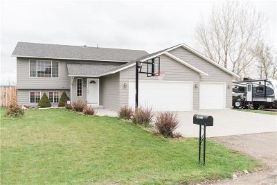 Single Family Home Contingency: 1116 Horn Street