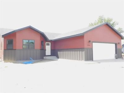 Single Family Home For Sale: 2944 Alaskan