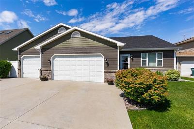 Single Family Home For Sale: 340 Future Circle
