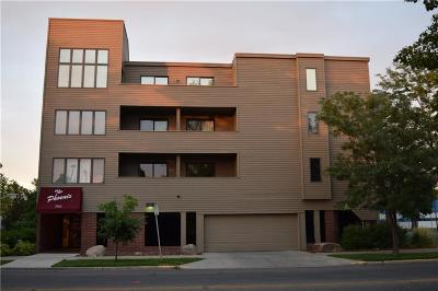 Condo/Townhouse Contingency: 703 N 29th Street #201