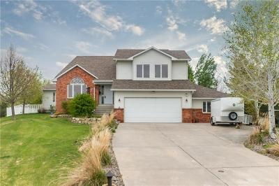 Billings Single Family Home For Sale: 3509 Mac Duff Circle