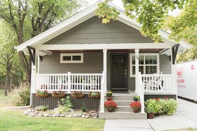 Yellowstone County Single Family Home For Sale: 38 Avenue C