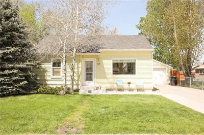 Billings Single Family Home For Sale: 29 Berg Avenue