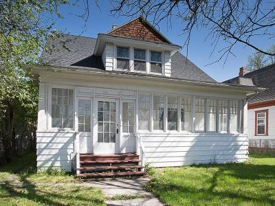 Billings Single Family Home For Sale: 215 Broadwater Avenue
