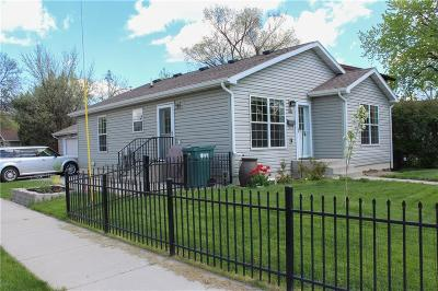 Yellowstone County Single Family Home For Sale: 445 Wyoming Avenue