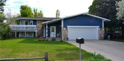 Single Family Home Contingency: 267 Ashley Court S
