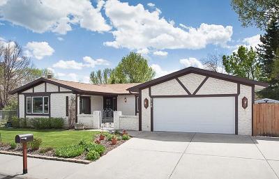 Single Family Home Contingency: 3170 Fairmeadow Drive