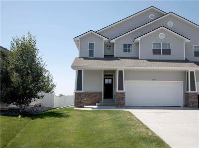 Billings Condo/Townhouse For Sale: 3118 Falcon Ridge Way