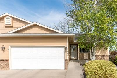 Billings Condo/Townhouse Contingency: 333 S 38th Street West