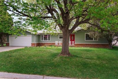 Single Family Home For Sale: 1434 Maurine