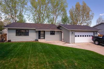 Single Family Home For Sale: 543 Declaration Avenue