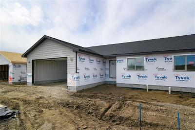 Billings Condo/Townhouse For Sale: 17 Twin Pines Loop
