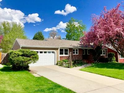 Single Family Home Contingency: 2705 Beth Drive
