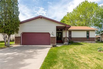 Single Family Home Contingency: 151 Norris Court W