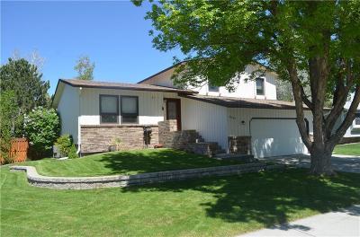 Single Family Home For Sale: 3295 Pipestone