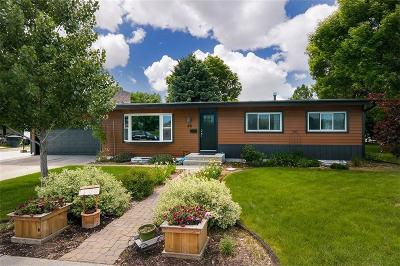Single Family Home For Sale: 46 29th Street W