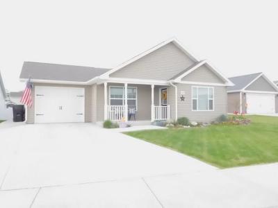 Single Family Home Contingency: 1429 Watson Peak Rd