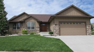 Billings Condo/Townhouse For Sale: 3148 Golden Acres Dr