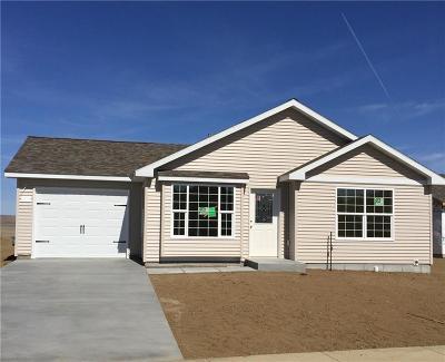 Single Family Home Contingency: 2225 Sierra Vista Circle