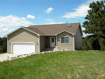 Single Family Home Contingency: 4711 Wildcat Drive
