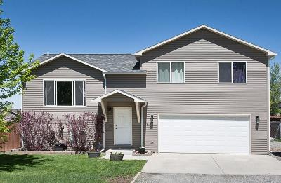 Single Family Home For Sale: 2919 Unertal Avenue
