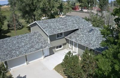 Single Family Home For Sale: 5231 Chicago Road